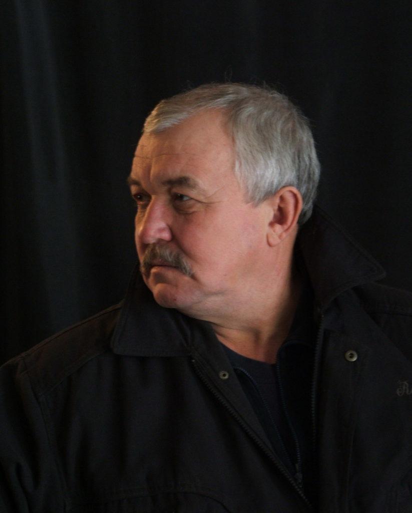 Поздравляем с юбилеем Виктора Васильевича Володина!