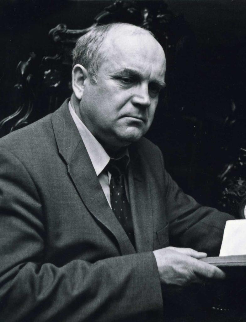 АЛЕКСЕЕВ Владимир Петрович