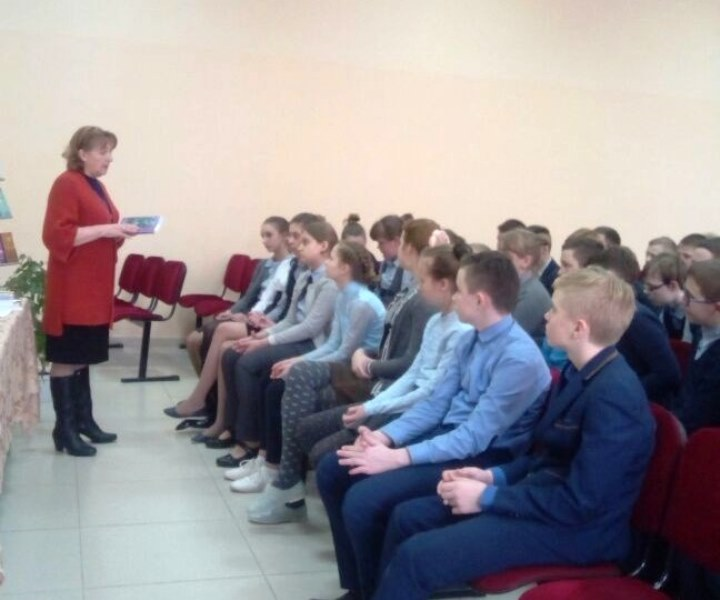 Галина Солонова рассказала о земляках-героях Великой Отечественной войны