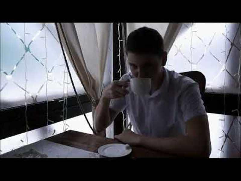 """Георгий Метельский """"Ностальгия"""""""