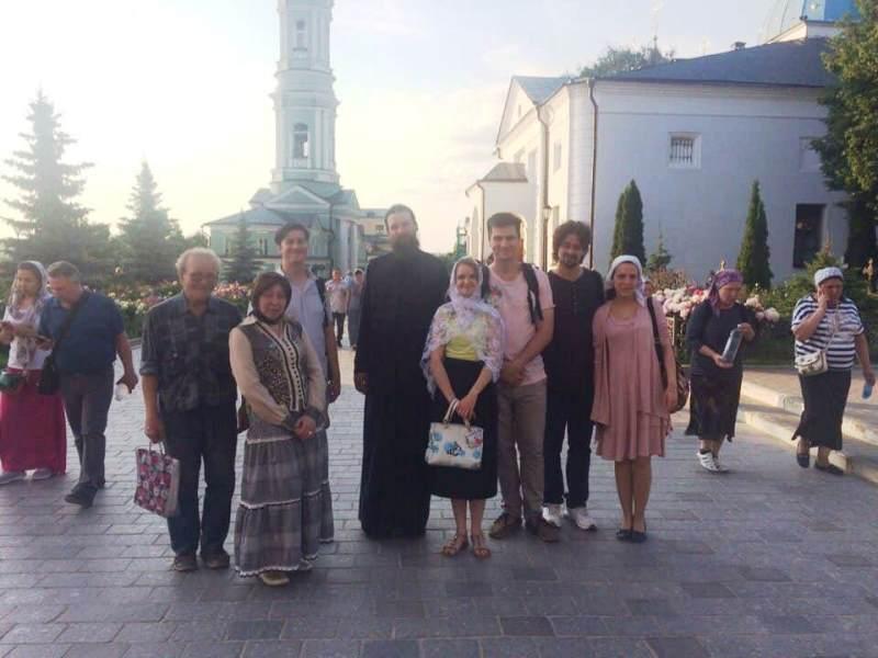 Брянцы приняли участие в форуме молодых литераторов, организованном Союзом писателей России и Издательским советом Русской православной Церкви.
