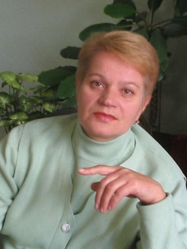 Светлой памяти Нины Фёдоровны Афониной