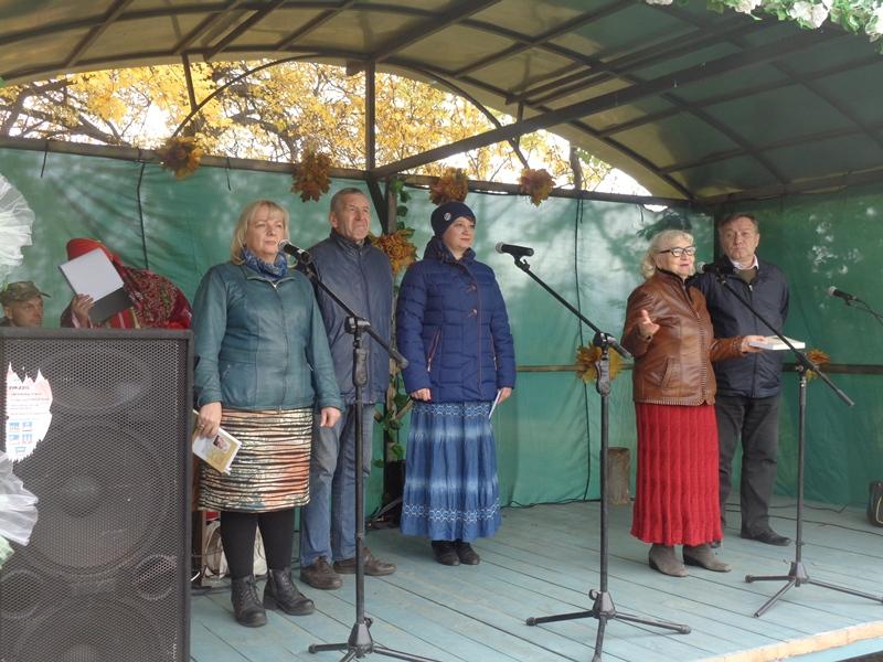 X Фестиваль православного творчества «Осенние мотивы»