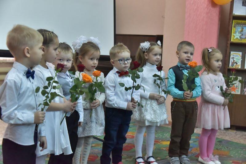 К Международному дню защиты детей