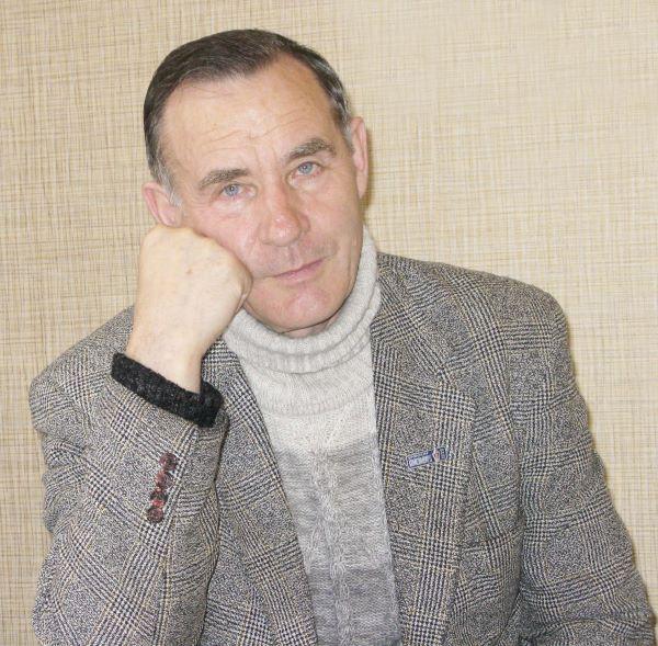 Умер Алексей Яковлевич Новицкий