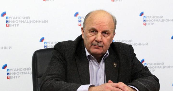 Беседа с председателем Союза писателей России Николаем Ивановым
