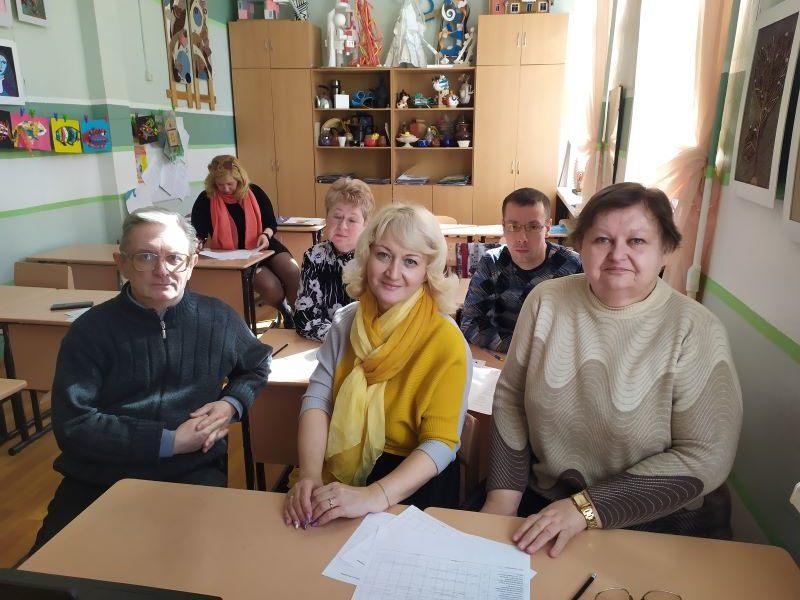 """А.В. Ронжин и Н.А. Шестакова работали в жюри конкурсов """"Путь в бессмертие"""" и """"Моя семейная реликвия"""""""