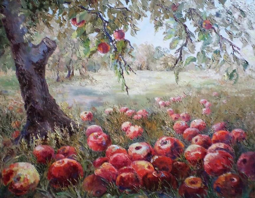 Фестиваль «Яблоки в траве» подвёл итоги
