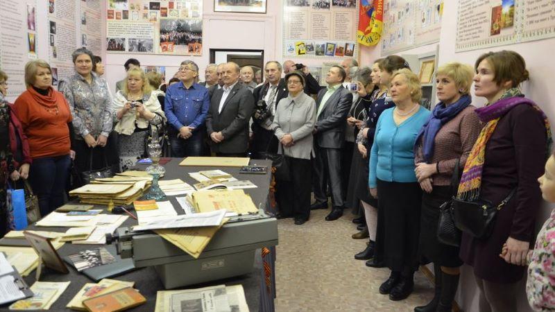 Трубчевск признан литературным городом России