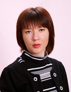 Шадрина Елена Дмитриевна
