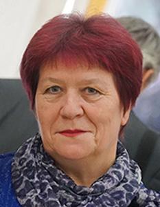 Скворцова Татьяна Ивановна
