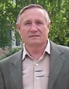 Смальков Виталий Михайлович