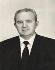 Ященко Василий Петрович
