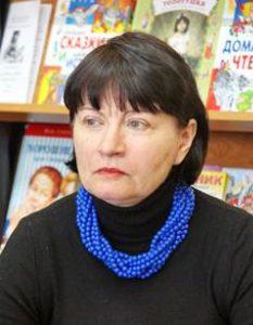 Якуненкова Антонина Алексеевна
