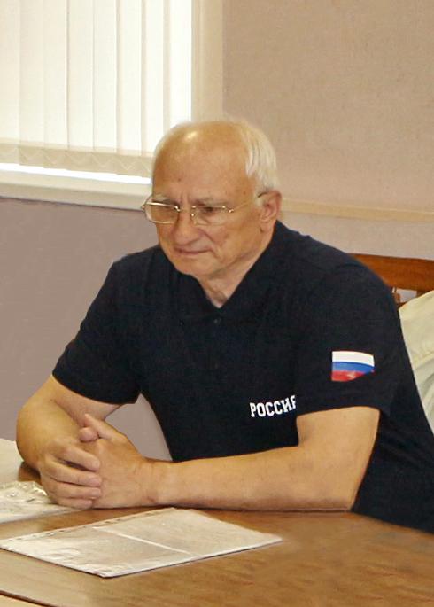 Поздравляем с публикацией Петра Любестовского!