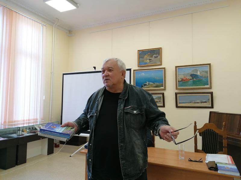 6 марта – День Рождения Виктора Володина