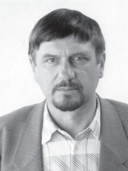 Алексеенков Николай Иванович