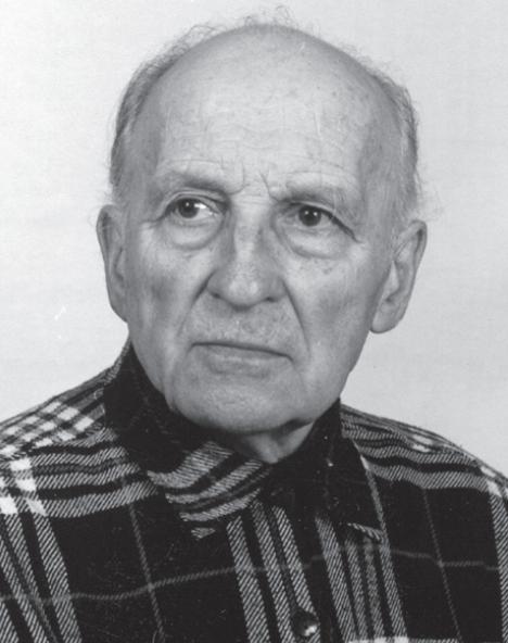 Белоусов Геннадий Филиппович