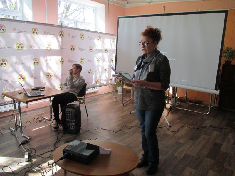 Встреча с ветеранами Великой Отечественной войны