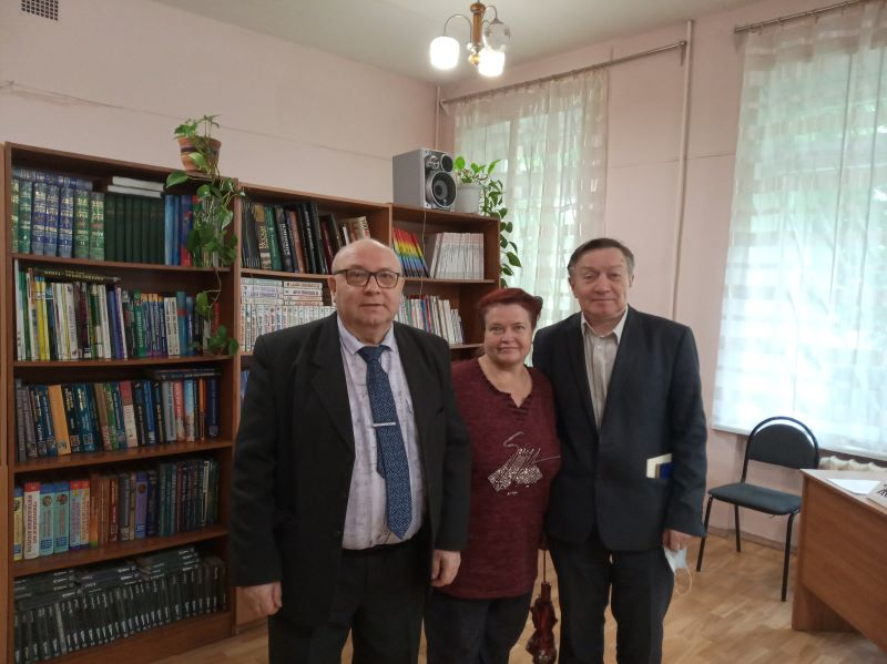Конкурс чтецов стихотворений А.С. Пушкина