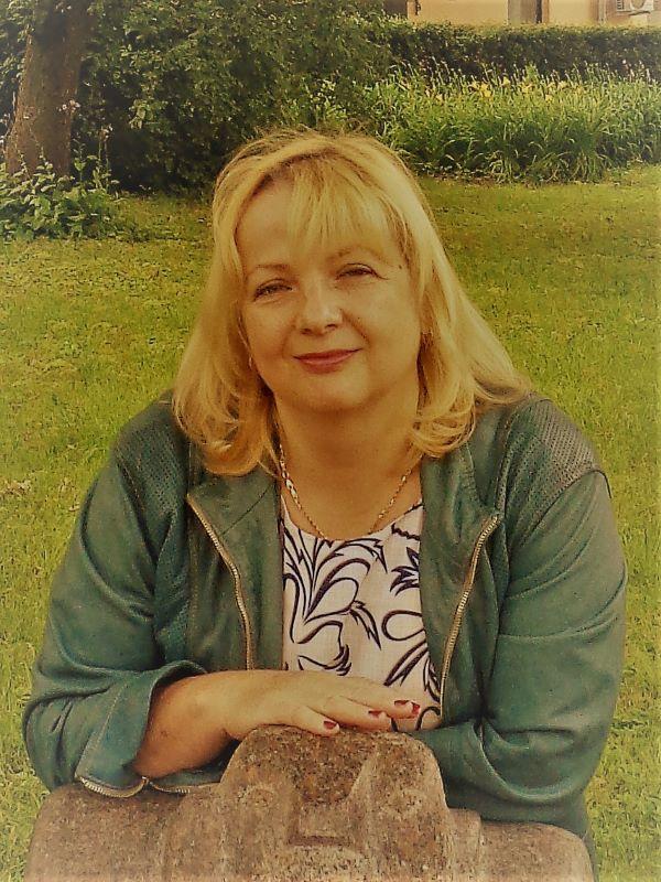7 июля — День Рождения Ольги Шаблаковой