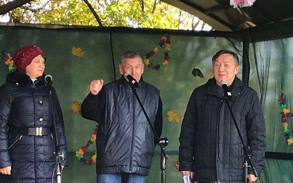 12-й фестиваль православного творчества «Осенние встречи» в Творишичах